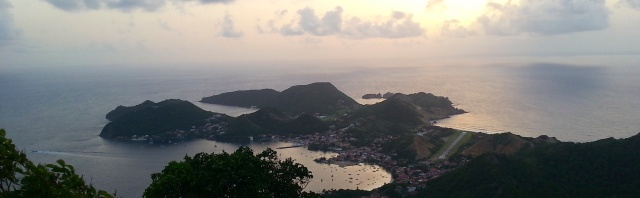 Terre-de-Haut : une petite île heureuse ?