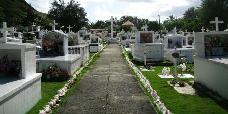allée du cimetière