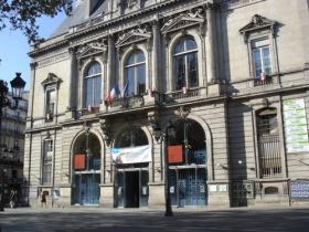Mairie du XXI ème arrondissement