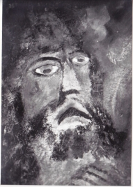 Visage de Christ