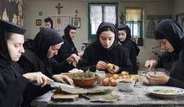Orphelines au couvent