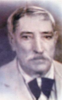 Victor Lognos - 1884-1958 arrière petit-fils de J.P. LOGNOS