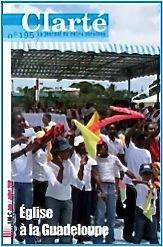 Hebdomadaire catholique de Guadeloupe