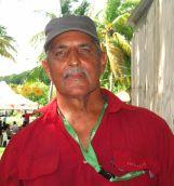 Georges PINEAU  Président de l'AMPS