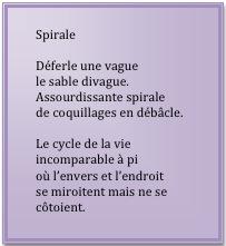 M.Luce Spirale