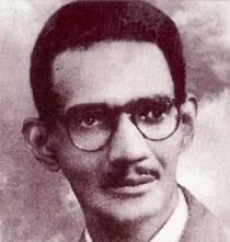 Paul Valentino, arrêté pour rébellion est interné au Fort Napoléon en 1941