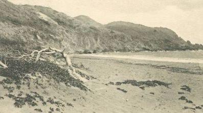 Plage de Grande Anse