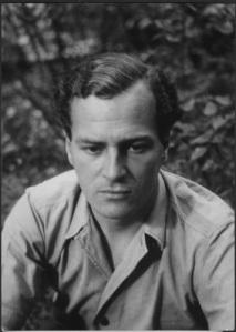Patrick L. Fermor en 1950