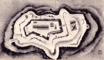 Fort Louis 1