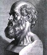Hippocrate : fondateur de la thalasso