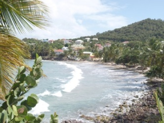 Site de Grand-Anse