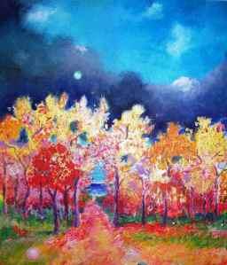 automne'