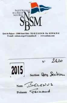 Membre SNBSM 2