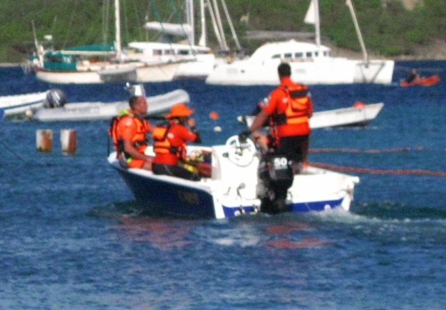 Départ pour des exercices en mer- Ph R. Joyeux