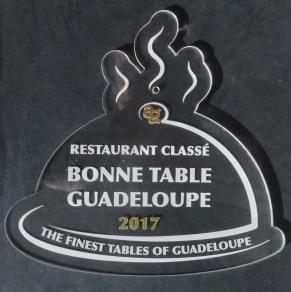 Trophée Atlas des Gourmets - Ph. R. Joyeux