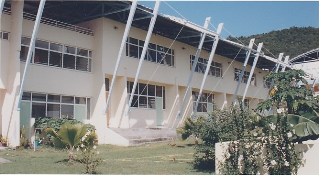 Collège TDB