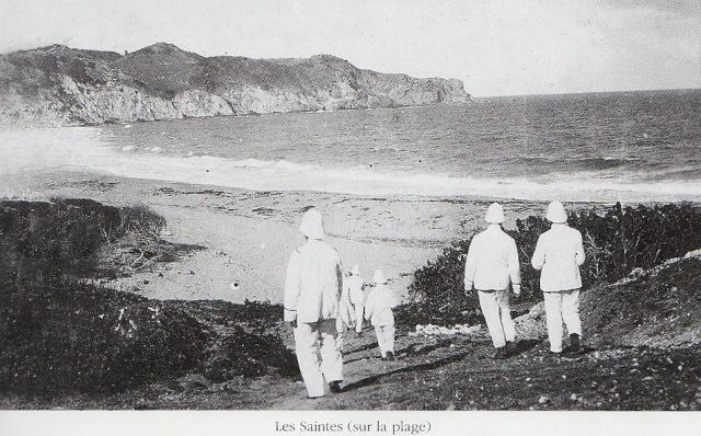 Marins plage